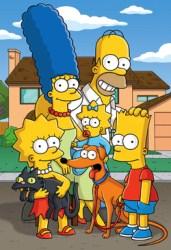 40 Предсказаний из «Симпсонов», которые сбылись!