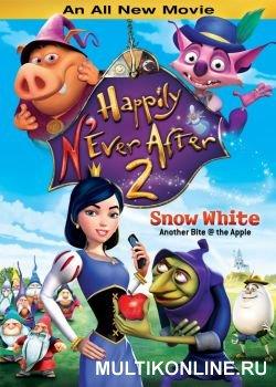 Новые приключения Золушки 2 (2009)