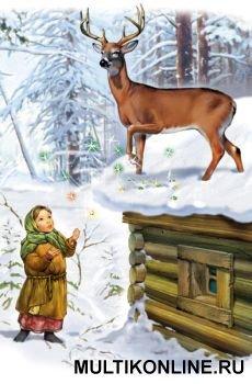 Категория русские мультфильмы онлайн