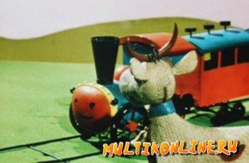 Kitty мультик где чинят машинки мультик неплохо