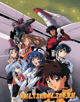 Крейсер Надэсико (1996)