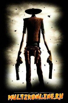 Отчаянный (2006)