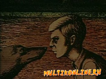 Внимание! Волки! (1970)