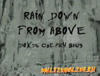Дождь сверху вниз (2007)