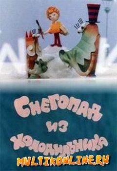 Снегопад из холодильника (1986)
