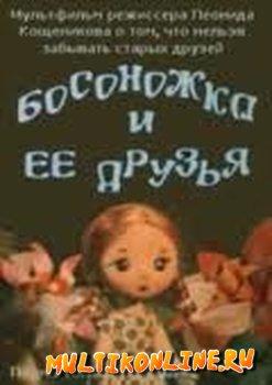 Босоножка и ее друзья (1975)