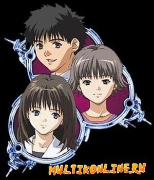 Айдзу OVA 1 (2002)