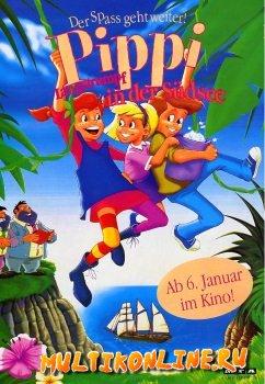 Пеппи Длинный Чулок (1997)