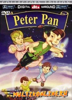 Питер Пэн (1988)