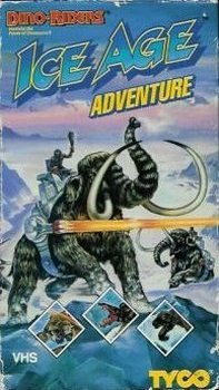 Погонщики динозавров в ледниковом периоде (1989)