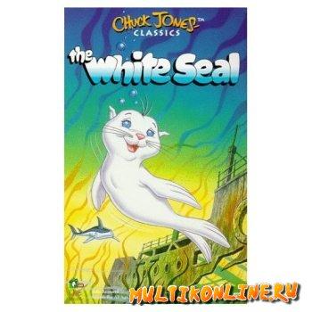 Белый котик (1975)