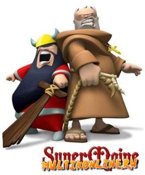 Супер-Монах (2005)