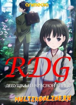 Девушка из Красной Книги (2013)
