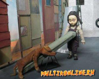 Детство Королёва (2006)