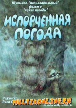 Испорченная погода (1980)