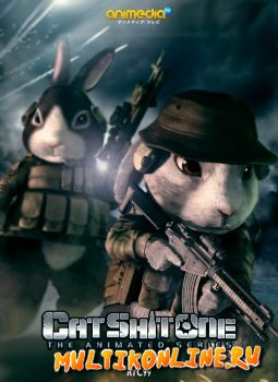 Апокалипсис Мяу / Кошачий апокалипсис (2010)
