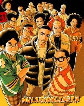 Две Банды Токио (2006)