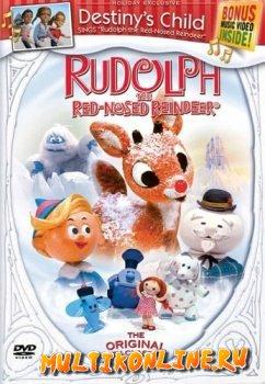 Приключения олененка Рудольфа (1964)