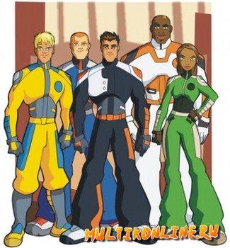 Экстремальная команда (2005)