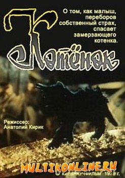 Котенок (1979)