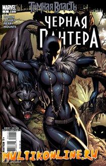 Черная Пантера (2010)