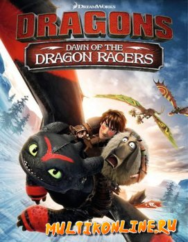 Драконы: Гонки бесстрашных. Начало (2014)