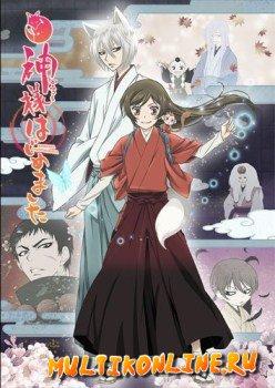 Аниме очень приятно, бог ova-2 смотреть онлайн | kami-sama.