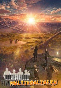 Братство: Последняя фантазия XV (2016)
