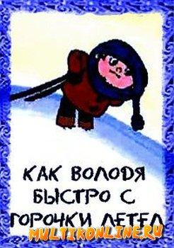 Как Володя быстро с горочки летел (1996)