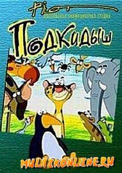 Подкидыш (2002)