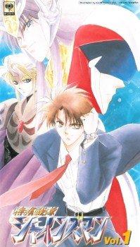Специальное подразделение: Шайнзман (1996)